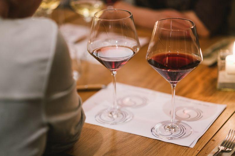 Weinverkostung Görlitz am See