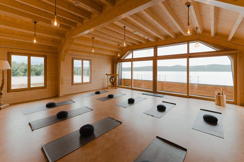 Yoga Retreat in Görlitz